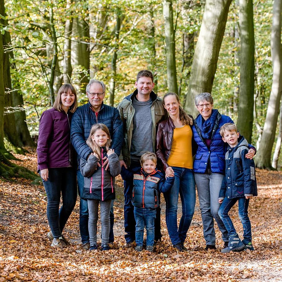 Familie Wiechern
