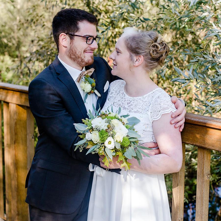 Hochzeit Ulrike und Jonas