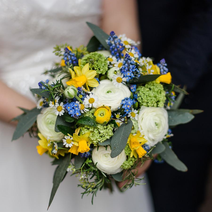 Hochzeit von Corinna und Christoph