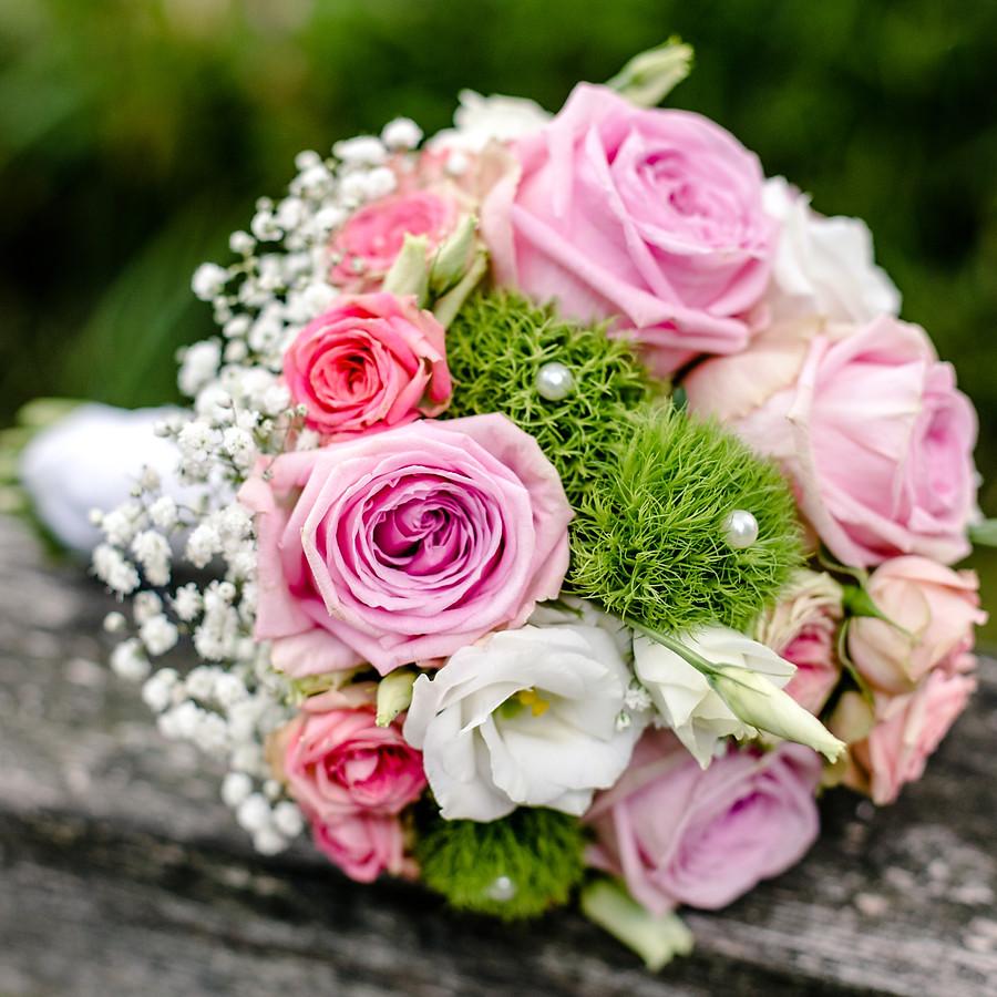 Hochzeit von Lena und Niklas
