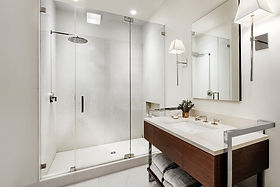 Bathroom-designs-walk-in-shower-frameles