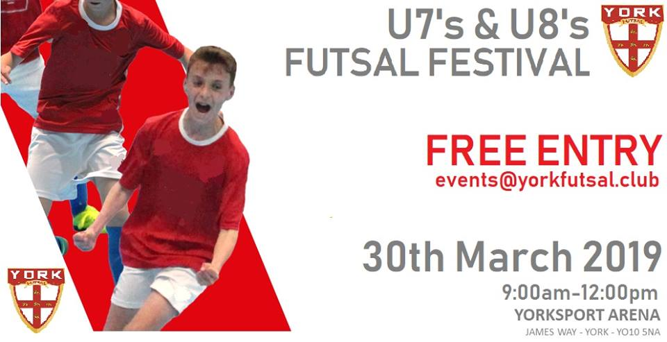 Futsal festival