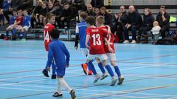 York Futsal Trialists