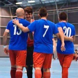 York Futsal