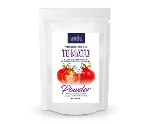 Freeze Dried Tomato Powder