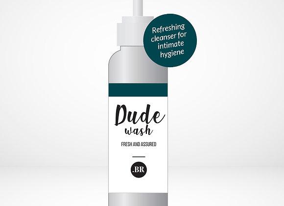 Dude Wash 100ml