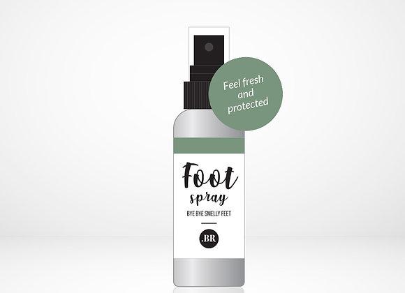 Foot Spray 50ml