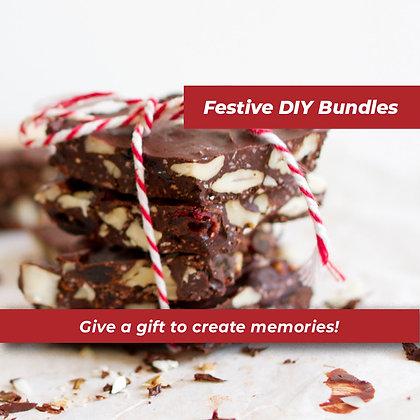 Chocolate Bark DIY Kit