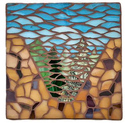 Forest Trivet