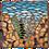 Thumbnail: Forest Trivet