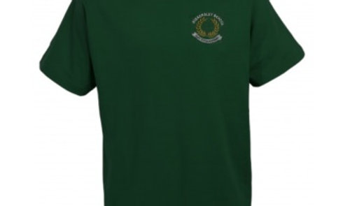 Wickersley School & Sports College P.E T-Shirt