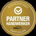 Partner Handwerk Logo