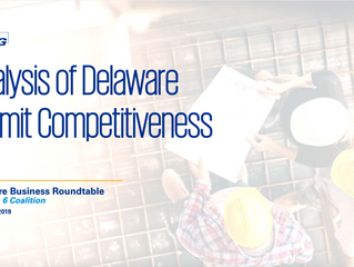 Analysis: Delaware's Permitting Process Makes State Less Competitive, Inhibits Economic Development