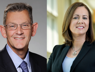 Two Roundtable Board Members Named To Carney's Transition Team