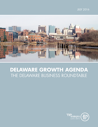 Delaware Growth Agenda