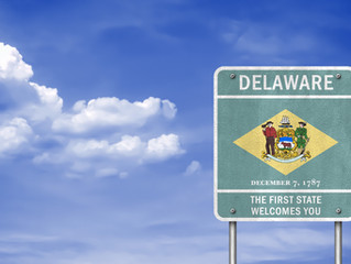 Delaware Commitment to Innovation Act Filed