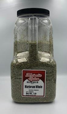 Marjoram Whole 1LB