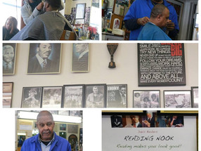 Black History Celebrates Those Past and Present.