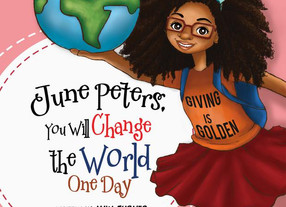 Can Children Change the World?  YES!!!!