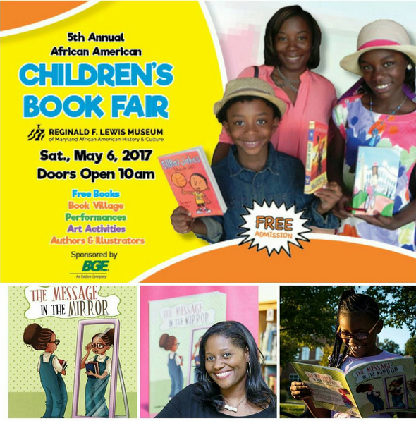 AA Children's Book Fair 2017