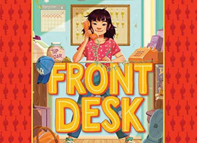 FRONT DESK- FIRST IMPRESSIONS