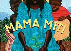 International Women's History Day...Wangari