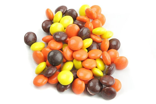 Mini Reese's pieces solid pack
