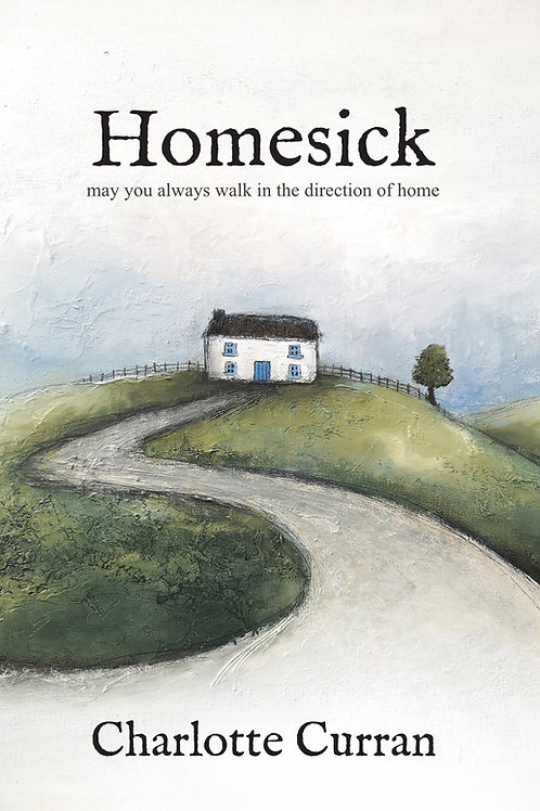 Homesick Book