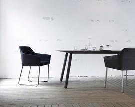 Stuhl Nomad von Arco