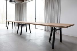 Tisch Trestle von Arco