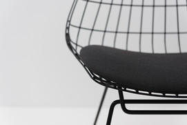 pastoe_SM05 black camira cushion_detail.