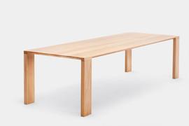 Tisch Rad von Bensen