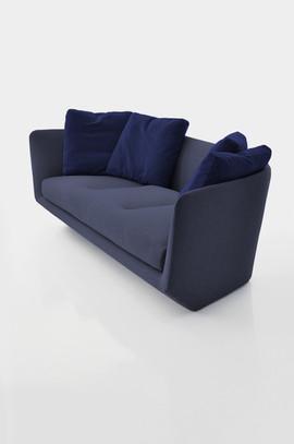 Couch Aura von Bensen