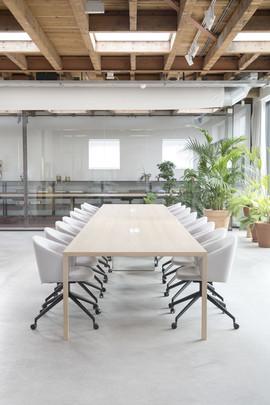 Tisch Slim von Arco