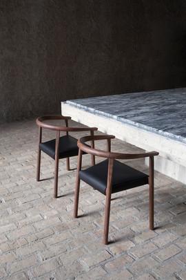 Stuhl Tok von Bensen