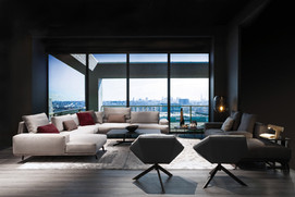 Sofa von Papadatos