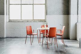 Küchenstühle Lottus-High von Enea