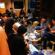 Writing Workshop II