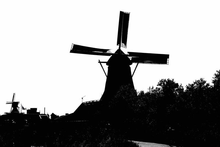 Zaanse Schans, 2016