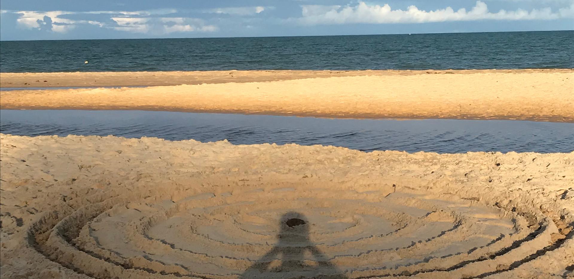 Sand System