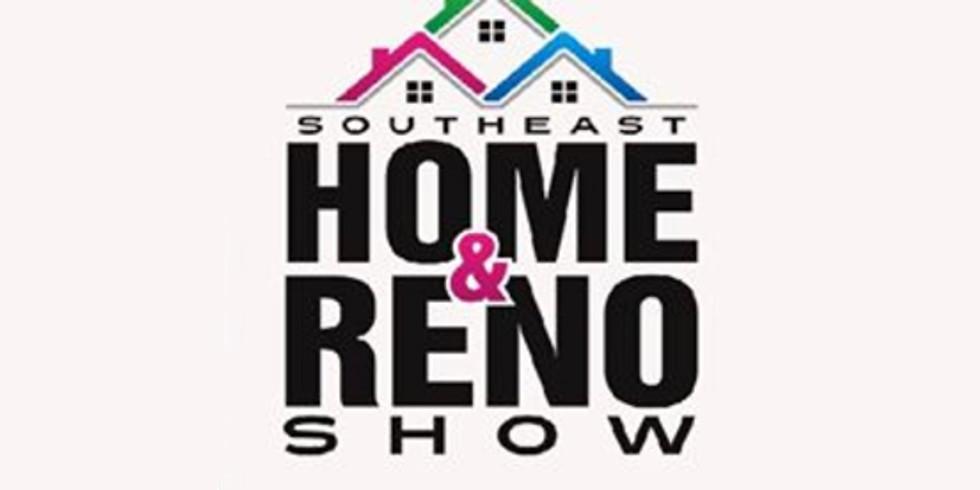 Southeast Home and Reno Show