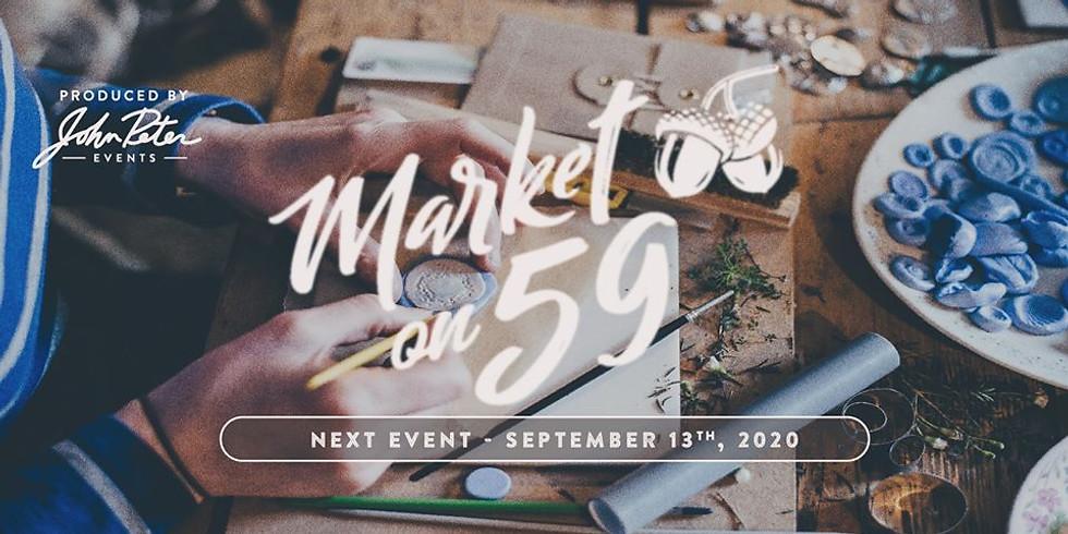 Market on 59