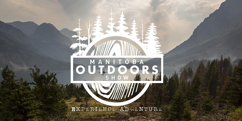 Manitoba Outdoors Show 2021