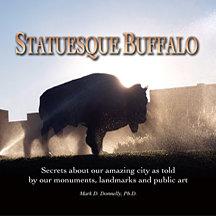 Statuesque Buffalo