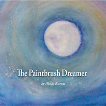 The Paintbrush Dreamer - Softcover