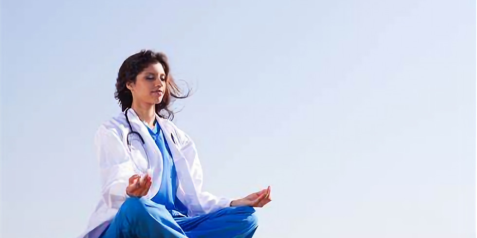 Mindfulness in the Medical Profession