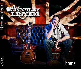 Aynsley Lister Probett LSM