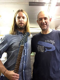 Maroon 5 Probett Guitars