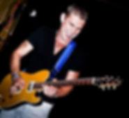 Ben Poole Probet Guitars