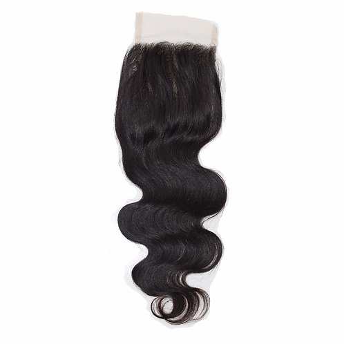 Body wave 5x5 HD lace closures